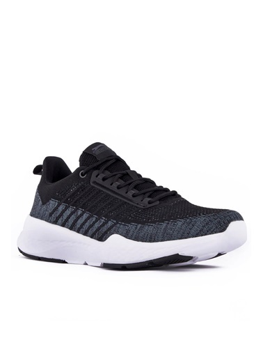 Slazenger Slazenger WILLA Koşu & Yürüyüş Erkek Ayakkabı  Siyah